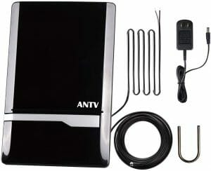 ANTV 50 Mile Radio Antenna reviews