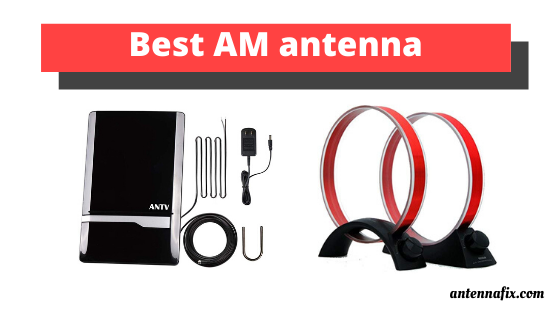Best AM antenna
