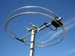 FM Loop Antenna Outdoor, Attic-Mount and RV FM Antenna Reviews