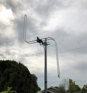 FM Reception Antenna Outdoor, Attic-Mount and RV FM Receive Antenna Reviews