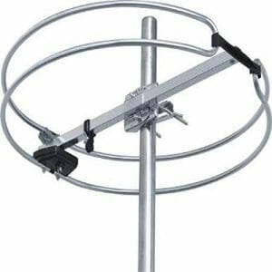 Outdoor FM Antenna OMNIDIRECTIONAL Reviews