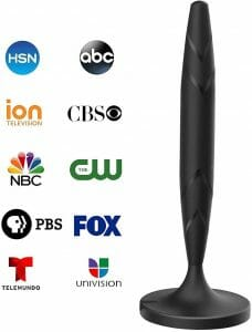 Granny's Home Digital TV Antenna Booster reviews