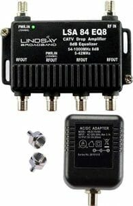 Lindsay Signal Amplifier reviews