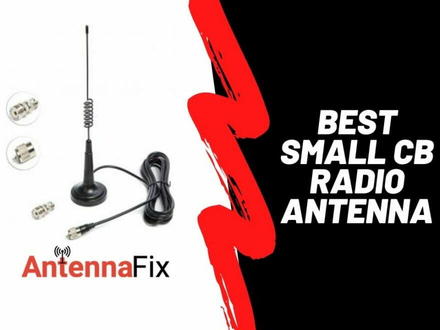 best small cb radio antenna reviews