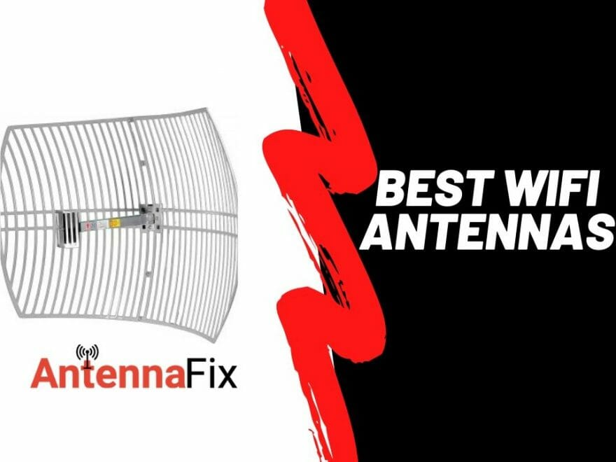 best wifi antennas reviews