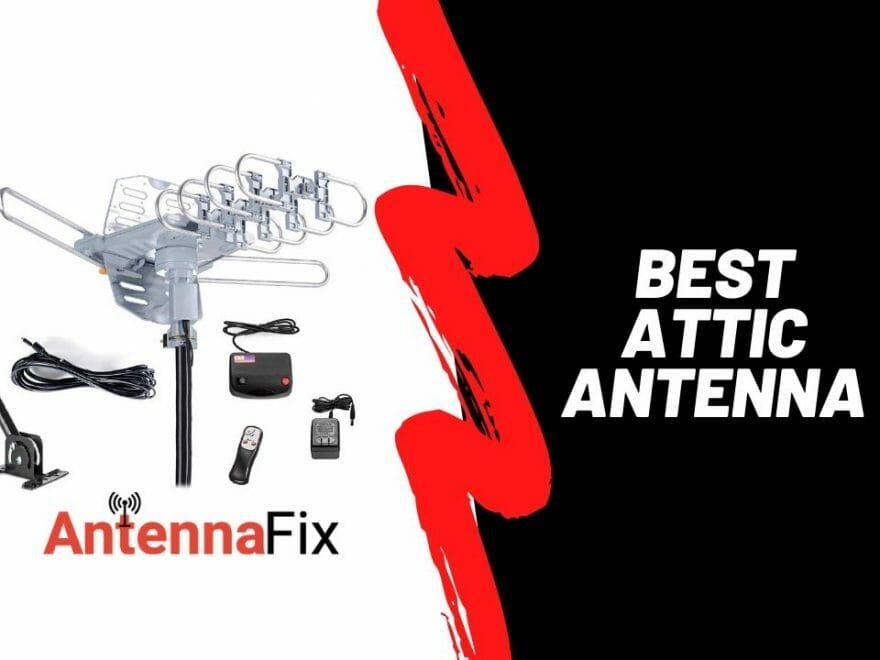 Best Attic Antenna