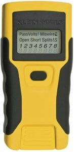 Klein Tools VDV526 Network Tester Reviews