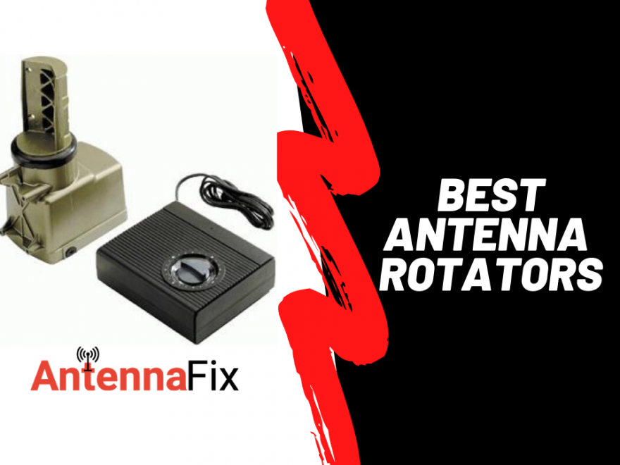 Best Antenna Rotator