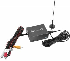 Car DVD TV Receiver Digital TV Receiver reviews and user guide
