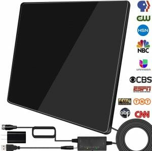 [2020 Newest] HDTV Digital Antenna reviews and user guide
