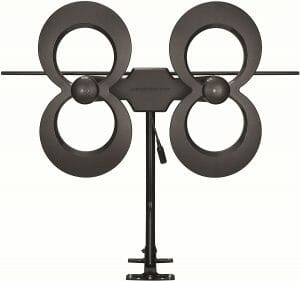 Antennas Direct Clearstream 4Max TV Antenna reviews and user guide