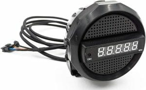 Texas Ranger SRA-166FB 5-Digit Frequency and External Speaker Combination]reviews and user guide