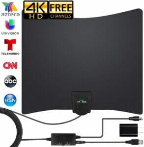 XFTREE Store TV Antenna Amplifier reviews