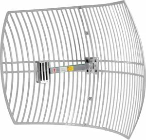 SimpleWiFi Ultra Long Range WiFi Antenna